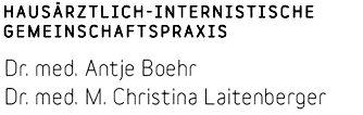 Hausärztlich-internistische Gemeinschaftspraxis Dr. med. Boehr und  Dr. med. Laitenberger Hamburg