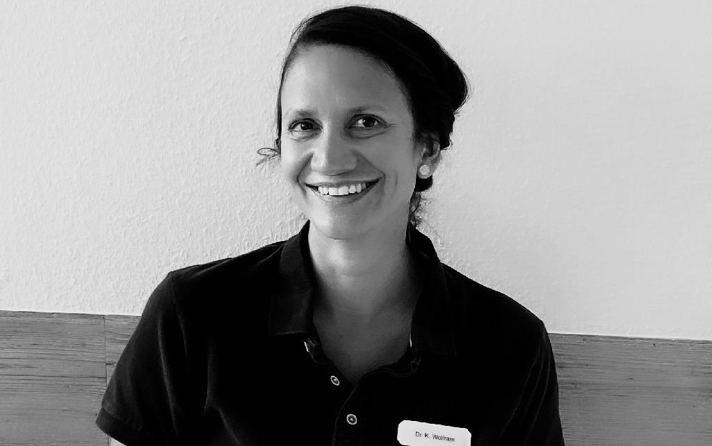 Dr. Kristina Wolfram