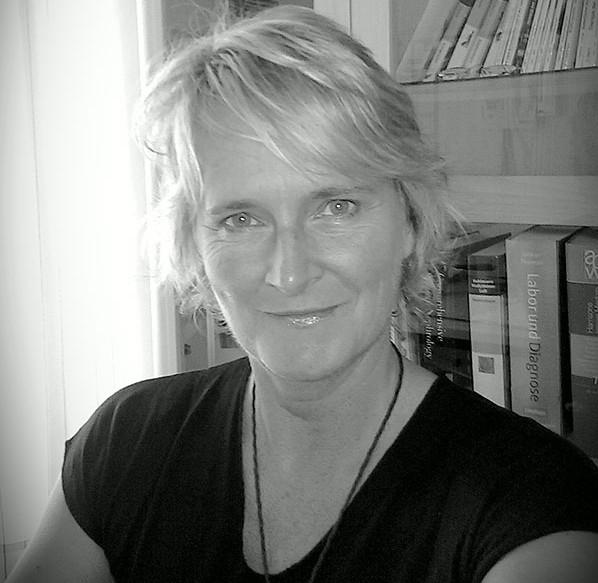 Dr. med. Antje Boehr